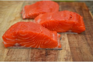 How To Grill Perfect Planked Salmon