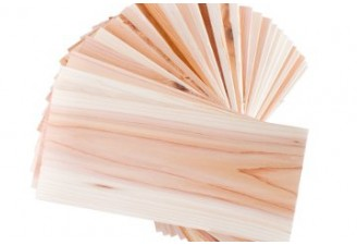 Cedar Grilling Planks 30 Pack (2nds)
