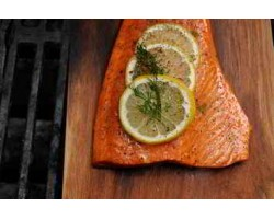 Large Cedar Grill Planks (2nds): 30 Pack