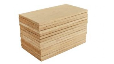 *Free W/$60 Order* Alder Grill Planks 5x11 (2nds): 12 Pack