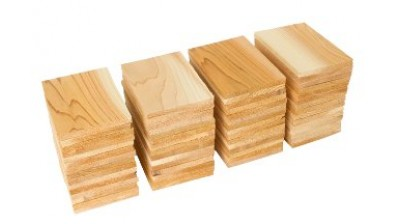 Chef Pack: 60 Cedar 3.5x5 Grilling Planks