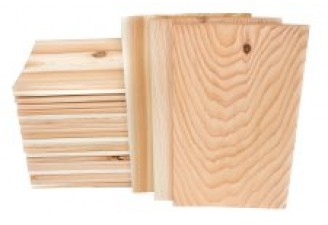 Wider Cedar Grilling Planks 24 Pack Best Value