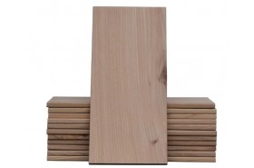 Hickory Grill Planks 5x11 (2nds): 12 Pack