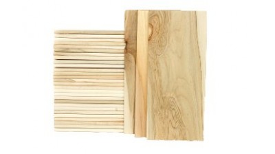 Maple Grill Planks (2nds): 30 Pack