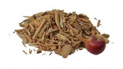 Apple Wood Smoking Chips 10lb Box