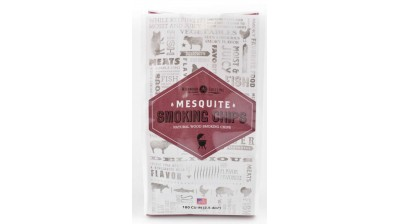 Mesquite Smoking Chips 180 cu. in.