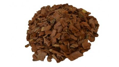 Mesquite Smoking Chips 10lb Box